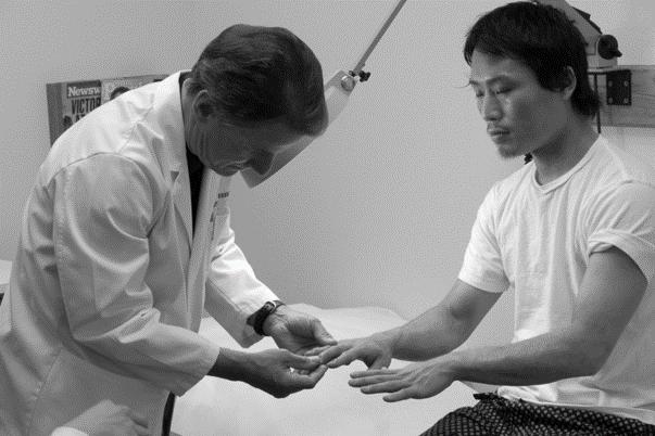 ドクターマセソンの治療