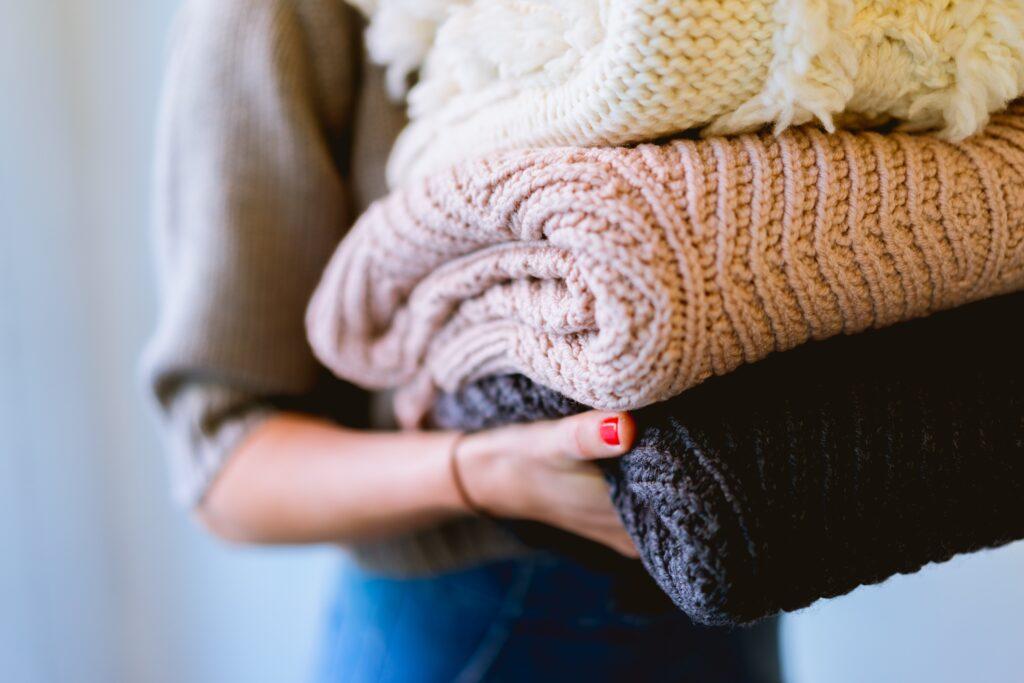 アトピー衣類洗剤クリーニング